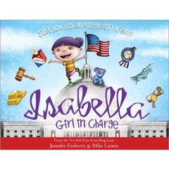 Isabella: Girl in Charge