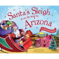 Santa's Sleigh Is on Its Way to Arizona