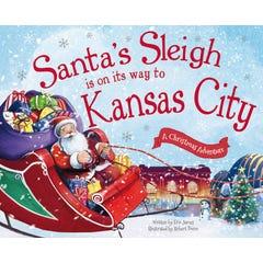 Santa's Sleigh Is on Its Way to Kansas City