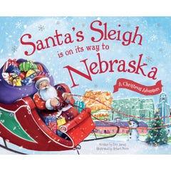 Santa's Sleigh Is on Its Way to Nebraska