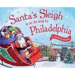 Santa's Sleigh Is on Its Way to Philadelphia