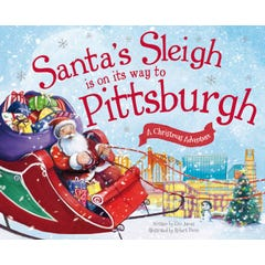 Santa's Sleigh Is on Its Way to Pittsburgh