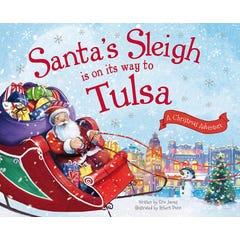 Santa's Sleigh Is on Its Way to Tulsa
