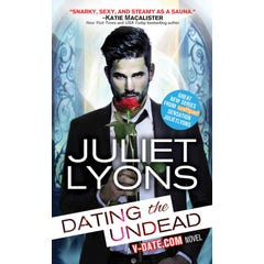 Dating the Undead