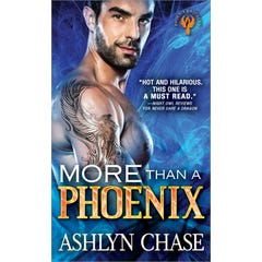More than a Phoenix