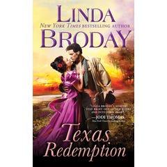 Texas Redemption