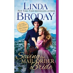 Saving the Mail Order Bride