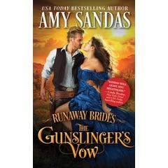The Gunslinger's Vow