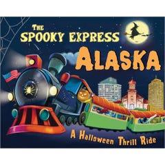 The Spooky Express Alaska