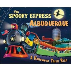 The Spooky Express Albuquerque