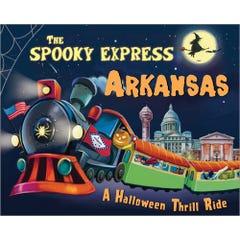 The Spooky Express Arkansas