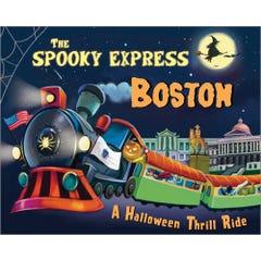 The Spooky Express Boston
