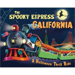 The Spooky Express California
