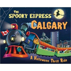 The Spooky Express Calgary