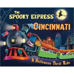 The Spooky Express Cincinnati