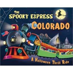 The Spooky Express Colorado