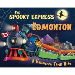 The Spooky Express Edmonton
