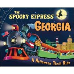 The Spooky Express Georgia
