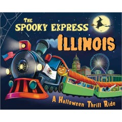 The Spooky Express Illinois