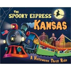 The Spooky Express Kansas