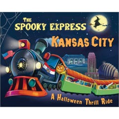 The Spooky Express Kansas City