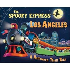 The Spooky Express Los Angeles