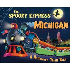 The Spooky Express Michigan