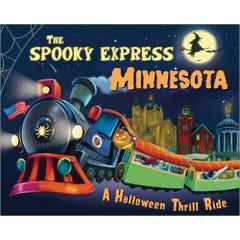 The Spooky Express Minnesota