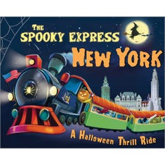 The Spooky Express New York