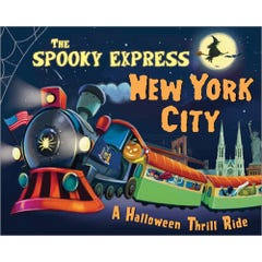 The Spooky Express New York City
