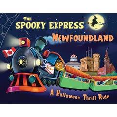 The Spooky Express Newfoundland
