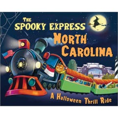 The Spooky Express North Carolina