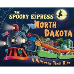 The Spooky Express North Dakota