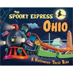 The Spooky Express Ohio