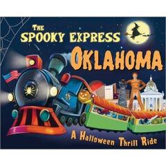 The Spooky Express Oklahoma