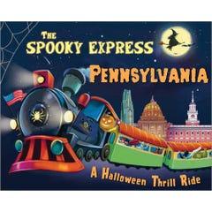 The Spooky Express Pennsylvania