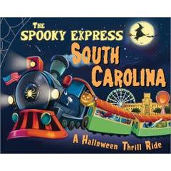 The Spooky Express South Carolina