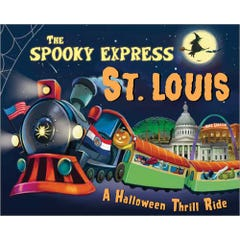 The Spooky Express St. Louis