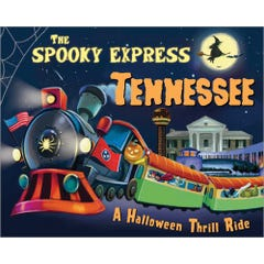 The Spooky Express Tennessee