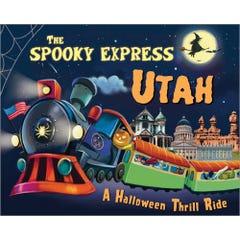 The Spooky Express Utah