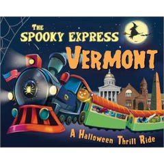 The Spooky Express Vermont
