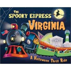 The Spooky Express Virginia