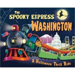 The Spooky Express Washington