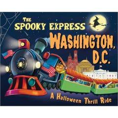 The Spooky Express Washington, D.C.