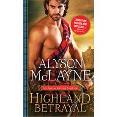 Highland Betrayal