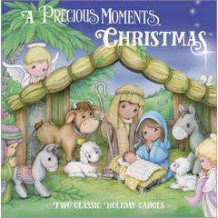 Precious Moments Christmas