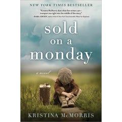 Sold On A Monday Novel