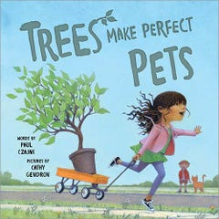 Trees Make Perfect Pets