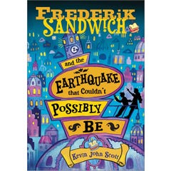 Frederik Sandwich and the Earthquake that Couldn't Possibly Be