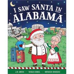 I Saw Santa in Alabama